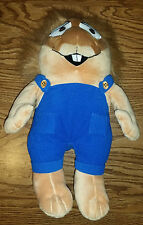 Little Critter Plush Stuffed Animal Brother Boy Doll Mercer Mayer