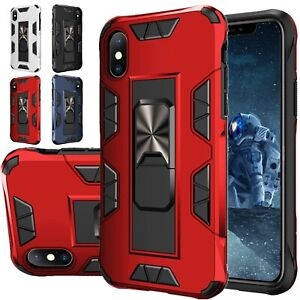 Shockproof Case For iPhone X , iPhone XR , iPhone Xs Max Heavy Duty Case Cover