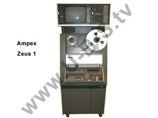"""Ampex vpr-3 con Zeus 1 - 1"""" C Maz"""