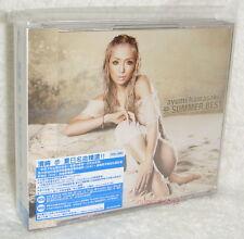 Japan Ayumi Hamasaki A Summer Best Taiwan Ltd 2-CD+DVD 「You & Me」