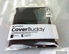 SwitchEasy CoverBuddy Hülle, Case für Apple iPad 2,3,4 in Schwarz wie Smart Case