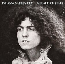 T. REX: A BEARD OF STARS EXPANDED CD INC 16 BONUS TRACKS / MARC BOLAN / NEW