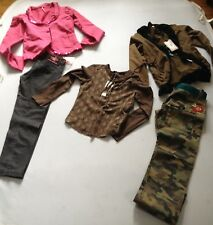 JOBLOT GIRLS FORNARINA 8 WINTER CLOTHES 10-16YEARS RRP £582 NOW £99 SALE £56