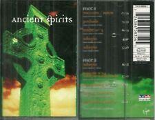 RARE / K7 AUDIO - ANCIENT SPIRITS : BEETHOVEN, BACH, ALBINONI ( CLASSIQUE ) TAPE