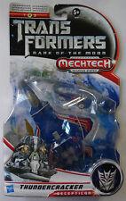 HASBRO® 29733 Transformers DARK OF THE MOON Mechtech Deluxe Thundercracker