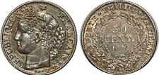 50 CENTIMES  CERES 1894 A F.189 SUP+++!!!