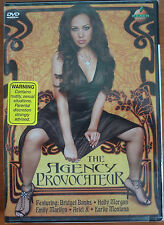 Peach The Agency Provocateur DVD NEW / SEALED Unrated