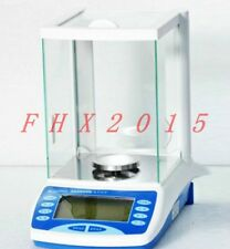 500g 1mg precision electronic Analytical Balance scale JA5003B for labs Jeweler