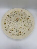 Vintage Merriment Temperware Lenox Dinner Plate 10 Inch
