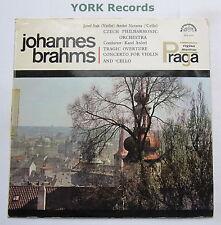 SUA 10573 - BRAHMS - Tragic Overture SUK / NAVARRA / ANCERL - Ex Con LP Record