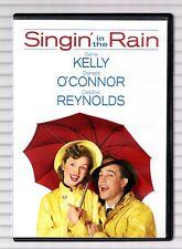 Singin' In The Rain - Dvd B - Gene Kelly - Donald O'Connor Debbie Reynolds 1952
