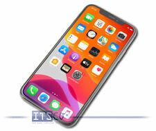 SMARTPHONE APPLE IPHONE X A1901 APPLE A11 6x2.39GHz 3GB RAM 256GB 4G WEBCAM