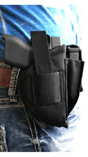 Nylon gun holster for Ruger Security-9 Compact