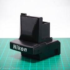 Nikon DW-20 Waist Level Finder For Nikon F4