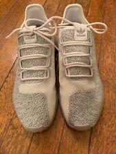 low priced 5f9c8 0b6e7 NEW Adidas Original Tubular Shadow Knit Sneakers Running Shoe Men Size 7