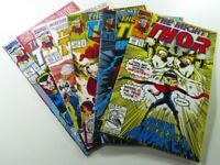 Marvel THOR THE MIGHTY (1992) #449 450 453 454 456 VF to VF/NM LOT Ships FREE!