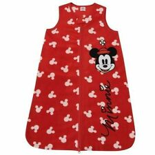 Disney Fleece Baby Sleeping Bags & Sleepsacks