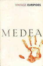 Medea by Euripides (Paperback, 2009)