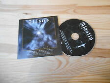 CD Metal Alastis - Unity (10 Song) Promo CENTURY MEDIA