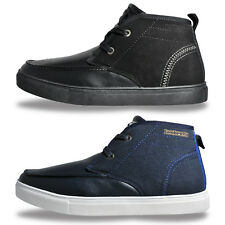 Mens Lambretta Chukka Desert Smart Casual Ankle Boots From £14.99 FREE P&P