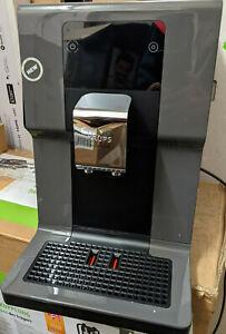 "KRUPS EA 872 B - Intuition Preference Kaffeevollautomat,3,5"" Display, Dunkelgrau"