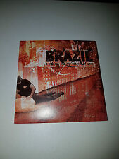 Brazil : A Hostage and the Meaning of Life  2 Track Radio Station Promo CD