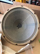 """vintage speakers 12"""" 8Ohm. Tested And Works Perfect! Anico"""