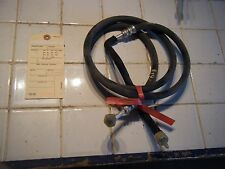 Montana Lg tractor receiver to dryer cab suction hose A1865122