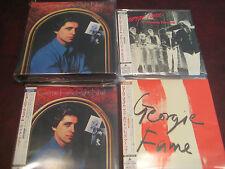 GEORGIE FAME RIGHT NOW RARE REPLICA JAPAN OBI 3 CD'S BOX SET ONE TIME 17 SPECIAL