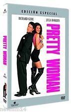 PRETTY WOMAN DVD NUEVO ( SIN ABRIR ) EDICION ESPECIAL