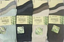 12 Pairs Womens Luxury Soft Bamboo Socks