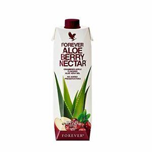 Forever Living Aloe Berry Nectar, 1 L