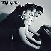 Daisy Kitty and Lewis - Kitty Daisy and Lewis [CD] DIGIPAK SEALED