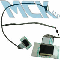 """NEW Acer Aspire 5741 5251 5250 15.6"""" LED LCD Screen Video Cable Ribbon  L10"""