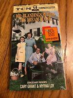 MR.BLANDINGS BUILDS HIS DREAM HOUSE  (VHS) Ships N 24h
