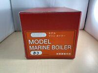 Saito Seisakusho B3 model ship for boilers