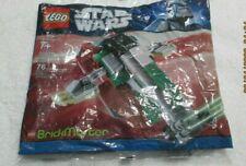 Lego BrickMaster Building Set 20019  Sealed Slave I