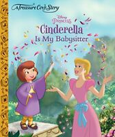 A Treasure Cove Story - Cinderella is My Babysitter (Treasure Cove Stories) By