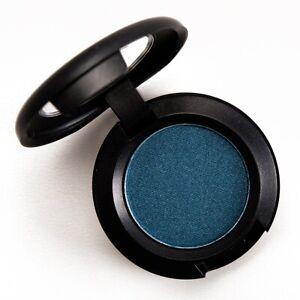 MAC Single Eyeshadow, Teal Appeal