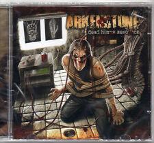 Arkenstone - Dead Human Resource CD