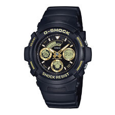 Casio G-Shock Special Color Watch AW591GBX-1A9 AU FAST & FREE