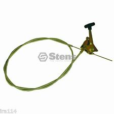 """290-155 STENS Throttle Control Cable 47 1/2"""" Length - Right Hand Version"""