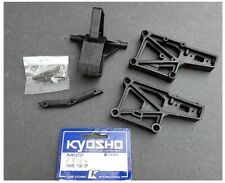 Vintage RC Car Buggy Kyosho MI22 Frame Chassis Set Nitro Mantis Cooper Old Stock