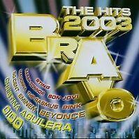 Bravo-the Hits 2003 von Various | CD | Zustand gut