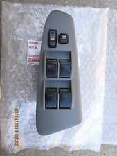 05 - 11 TOYOTA TACOMA PRERUNNER SR5 TRD CREW CAB 4D MASTER POWER WINDOW SWITCH