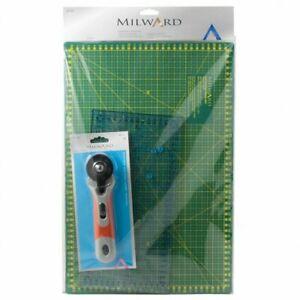 Milward Patchwork Starter Kit