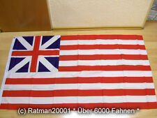 Fahnen Flagge USA Grand Union Flag - 90 x 150 cm
