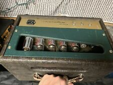 boutique guitar amp