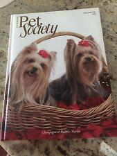 Palm Beach Pet Society Book Volume V111 2009