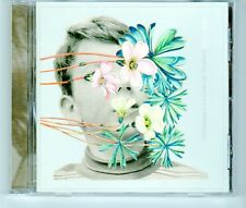 (HJ720) Ring Of Truth, Everything's The Same But In A Different Place - 2009 CD